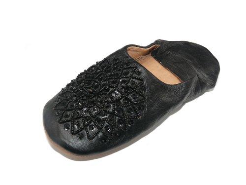 Orientalische Schuhe Babouchen aus Marokko - Damen - verschiedene Größen